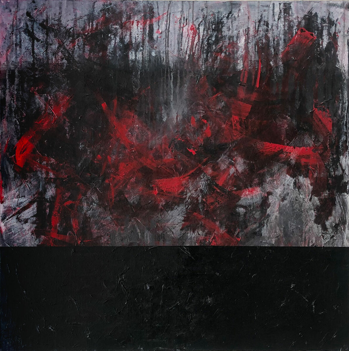 Inner Battle by Chuck Prescott | 36