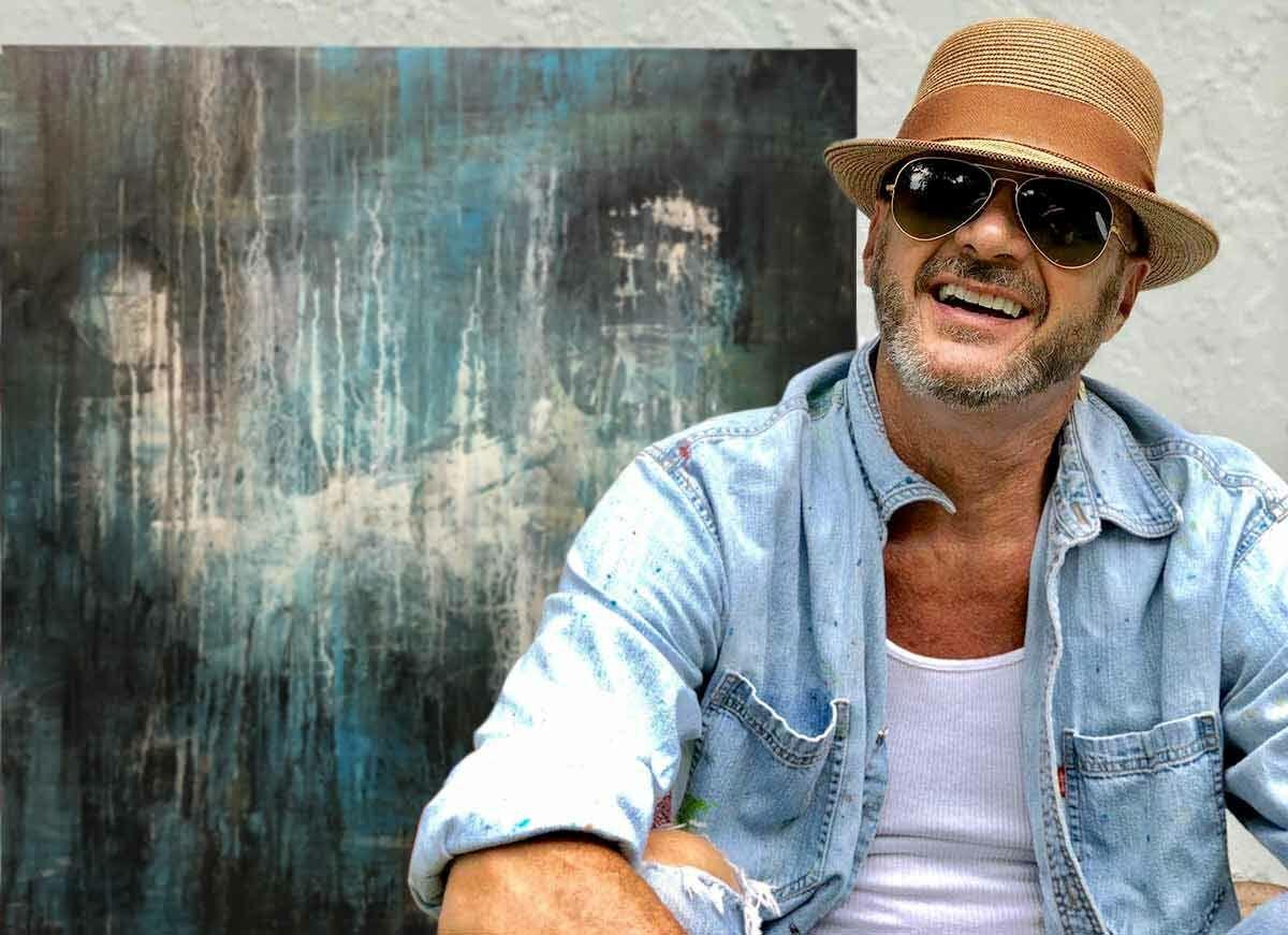 Chuck Prescott Artist