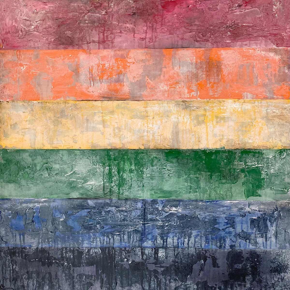 Pride by Chuck Prescott | 36